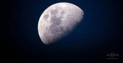 Construções na lua poderão ser feitas no futuro