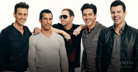 Placeholder - loading - Imagem da notícia New Kids on The Block anuncia turnê