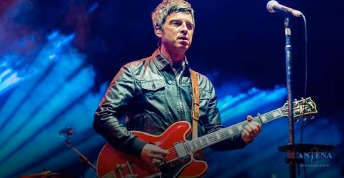 Noel Gallagher pode vir ao Brasil em 2018