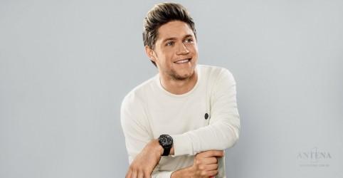 Música de Niall Horan é a mais adicionada em rádios dos Estados Unidos