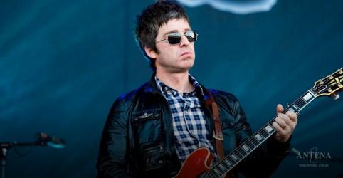 Noel Gallagher virá ao Brasil ainda em 2018