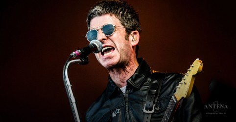 "Placeholder - loading - ""Rattling Rose"" é a nova canção de Noel Gallagher; ouça"