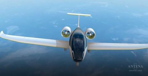 Placeholder - loading - Imagem da notícia Noruega visa construir aviões elétricos