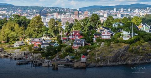 Noruega impulsiona enriquecimento dos jovens