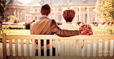 Placeholder - loading - Imagem da notícia Casados morreram menos, aponta estudo