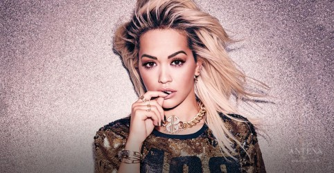 """Placeholder - loading - Imagem da notícia """"Anywhere"""" é a novidade de Rita Ora"""