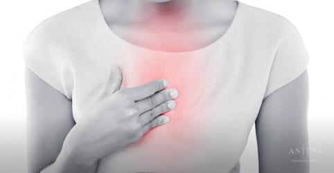 Placeholder - loading - Imagem da notícia Novo tratamento contra o refluxo