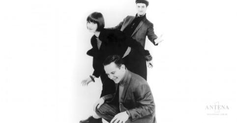 Placeholder - loading - Imagem da notícia Swing Out Sister no #19 Arquivo Musical
