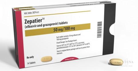 Placeholder - loading - Imagem da notícia Conheça os novos medicamentos contra hepatite C