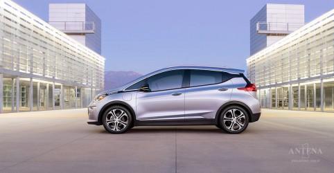 Placeholder - loading - Imagem da notícia Chevrolet vai vender carro elétrico, no Brasil