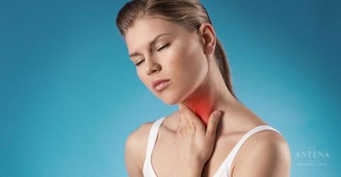 Placeholder - loading - Imagem da notícia Alimentos para aliviar a dor de garganta