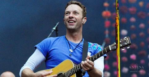 Placeholder - loading - Imagem da notícia Coldplay visita o Instituto do Coração
