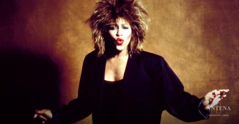 Placeholder - loading - Imagem da notícia Tina Turner é a Artista da Semana