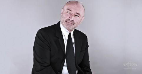 Placeholder - loading - Imagem da notícia Phil Collins vem ao Brasil em 2018