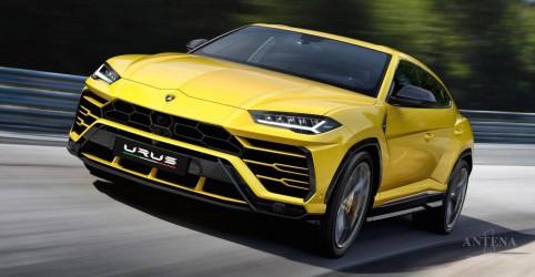 Placeholder - loading - Imagem da notícia Carros de luxo que serão lançados em 2018