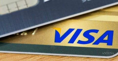 Placeholder - loading - Imagem da notícia Cartão de crédito com leitor biométrico