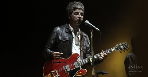 Placeholder - loading - Imagem da notícia Confira a nova faixa de Noel Gallagher