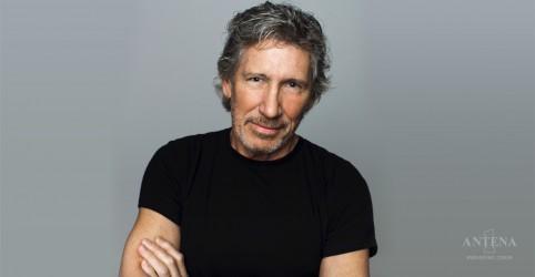 Placeholder - loading - Imagem da notícia Roger Waters é o Artista da Semana