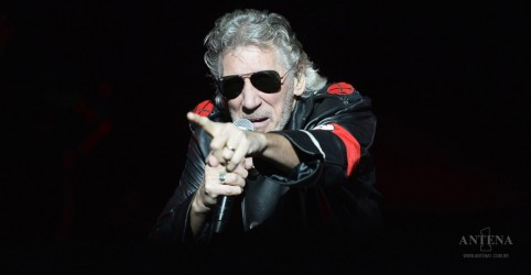 Placeholder - loading - Roger Waters confirma shows no Brasil em 2018