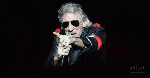 Placeholder - loading - Imagem da notícia Roger Waters no Brasil em 2018