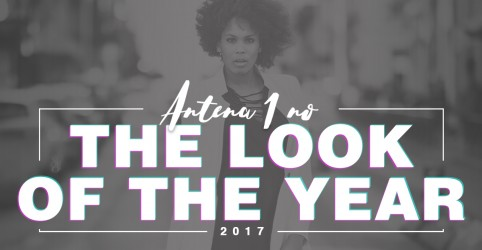 Antena 1 no The Look Of The Year 2017