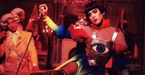 Placeholder - loading - Imagem da notícia Assista ao novo clipe de Katy Perry