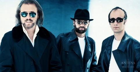 Placeholder - loading - Imagem da notícia Bee Gees é o Artista da Semana