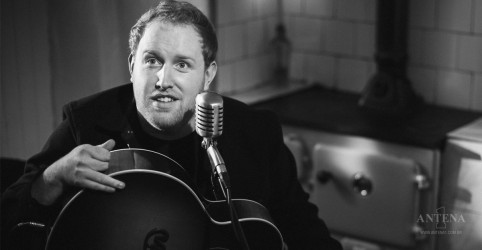 Placeholder - loading - Gavin James lança EP inédito