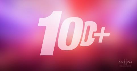 Placeholder - loading - Imagem da notícia Assista ao vídeo de retrospectiva das 100+