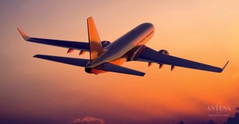 Placeholder - loading - Imagem da notícia Conheça as rotas aéreas mais movimentadas
