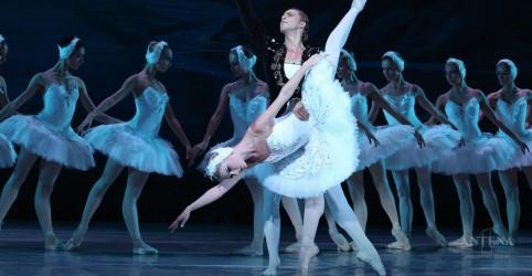 Placeholder - loading - Imagem da notícia Antena 1 traz ao Brasil o Ballet de Kiev