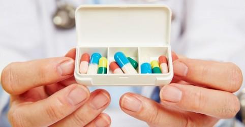 Placeholder - loading - Imagem da notícia Estudo facilita medicação da esquizofrenia