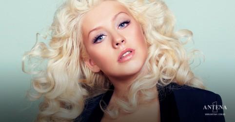 Placeholder - loading - Imagem da notícia Christina Aguilera é a artista da semana