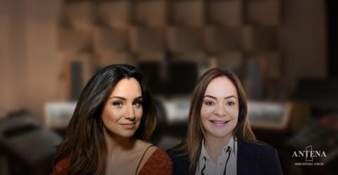 Placeholder - loading - Imagem da notícia Lado Pessoal: Millena Machado entrevista Fernanda Barroso, diretora da Kroll