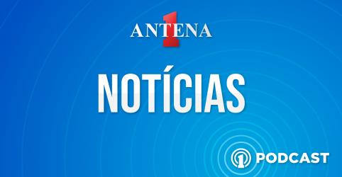 Podcast Antena 1 Notícias 08/07/2019