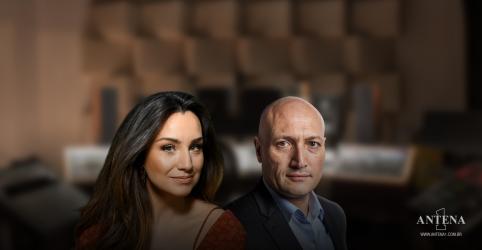 Placeholder - loading - Imagem da notícia Lado Pessoal: Millena Machado entrevista Paulo Samia CEO da UOL