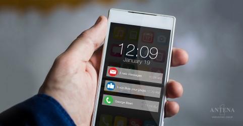 Receber notificações no smartphone pode alterar o humor, diz estudo