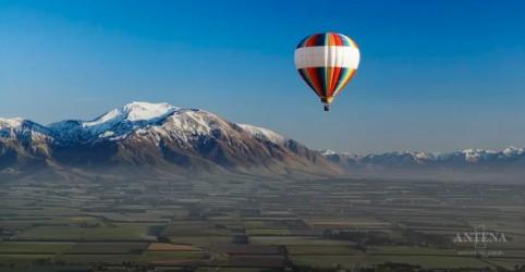 Nova Zelândia lança campanha para não sumir do mapa