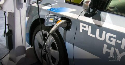 Novo veículo elétrico portátil na América Latina