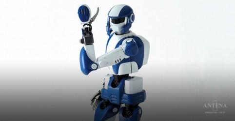 Placeholder - loading - Imagem da notícia Robô deve ser útil para a construção