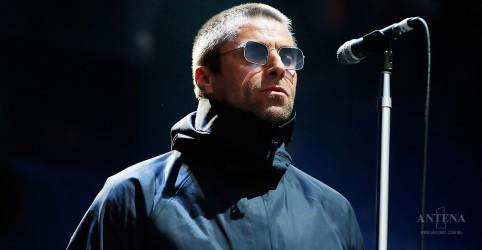 Placeholder - loading - Imagem da notícia Liam Gallagher fará show extra em São Paulo