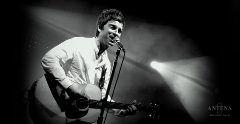 "Placeholder - loading - Ouça ""Fort Knox"", novidade de Noel Gallagher"