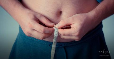 Obesidade infantil tem crescido no mundo todo