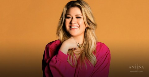 "Ouça versão de ""Never Enough"", do filme O Rei do Show, de Kelly Clarkson"