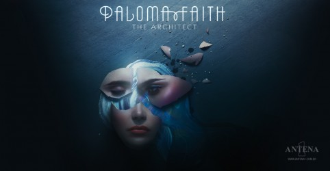 Álbuns do Momento: The Architect, de Paloma Faith