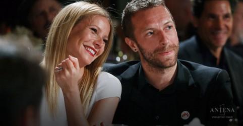 Placeholder - loading - Imagem da notícia Gwyneth Paltrow fala sobre Chris Martin
