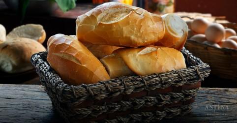 Cientistas descobrem a evidência mais velha da existência do pão