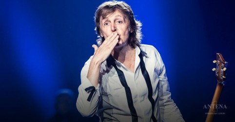 "Confira clipe de ""Come On To Me"", de Paul McCartney"