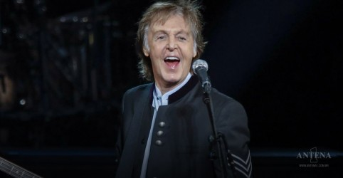 Placeholder - loading - Paul McCartney fará shows no Brasil em 2019