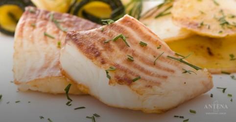 Comer peixe pode ser benefíco para o coração